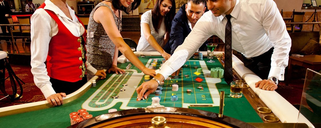 Casino parties seattle casino affiliate forums
